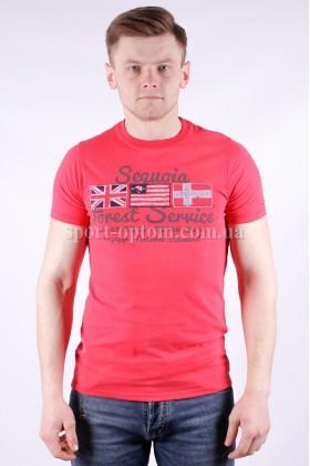 Мужские футболки Napapijri 10658
