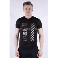 Мужские футболки Reebok 1052 - 2