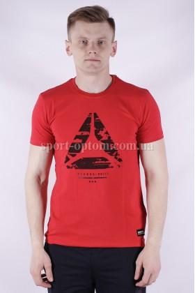 Мужские футболки Reebok 1024 - 4