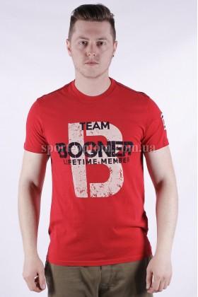 Мужская футболка Bogner - 18030-1