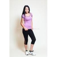 Женский спортивный костюм Adidas 7103 - 4