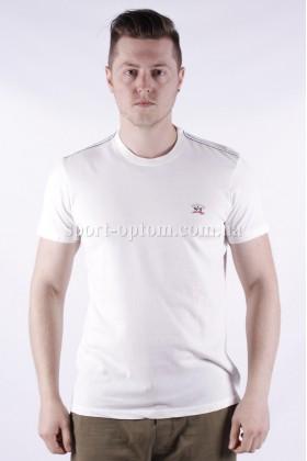 Мужская футболка Paul Shark 18001