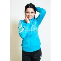 Женский спортивный костюм Adidas 2668 - 2