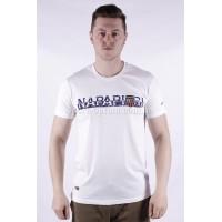 Мужская футболка Napapijri 21507-2