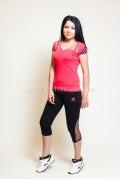 Женский спортивный костюм Adidas 7103 - 3