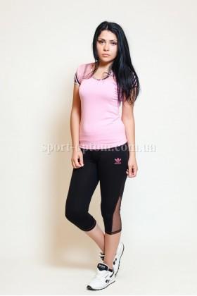 Женский спортивный костюм Adidas 7103 - 1
