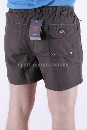 Мужские шорты Paul Shark - 2858-1