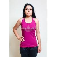 Женский спортивные футболки adidas 7106