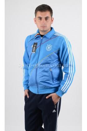 Мужской спортивный костюм Adidas 2658