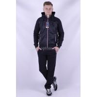 Мужской спортивный костюм Black Marlin 65800 - 1
