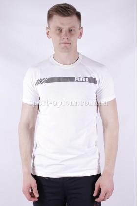 Мужские футболки Puma 1048 - 1